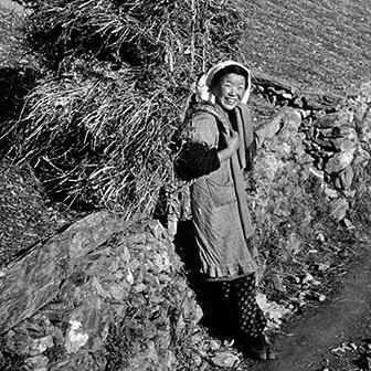 石田 榮 作品展 「はたらくことは 生きること ―昭和30年前後の高知 」