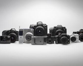 平成のカメラ展