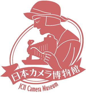 日本カメラ博物館ロゴ