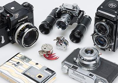 世界を制した日本のカメラ ~もうひとつの日本カメラ史~