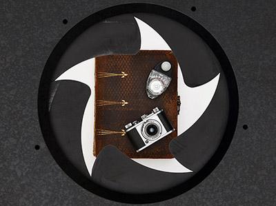 写真を変えるカメラの魔法